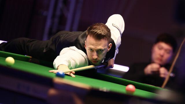 Trump i O'Sullivan zagrają o trzeci z rzędu finał Northern Ireland Open