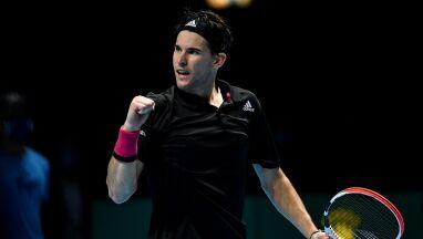 Dreszczowiec w ATP Finals. Wielki triumf Thiema nad Nadalem