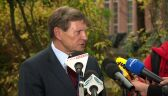 Balcerowicz: Był człowiekiem zasad, człowiekiem stanowczym, ale bez agresji