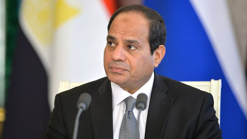 Prezydent Egiptu: ruch USA przyniesie niestabilność na Bliskim Wschodzie