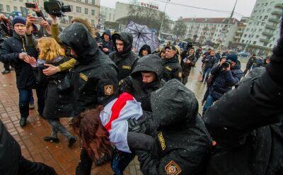 Duda: miałem nadzieję, że Łukaszenka zmienia politykę