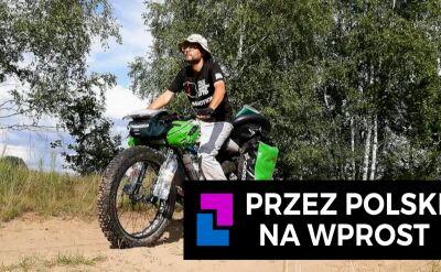 Przez Polskę na wprost