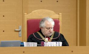 Żalek: profesor Rzepliński zanim został sędzią TK, wprost mówił o wyjątkowej korupcji w wymiarze sprawiedliwości