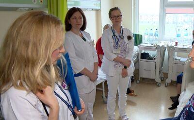 Zagraniczni lekarze starają się o pracę w Polsce
