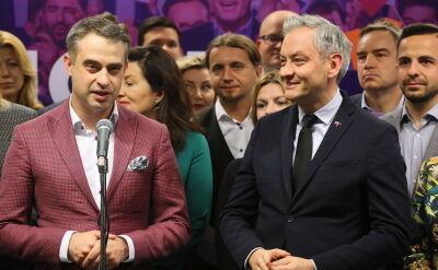 Gawkowski: lewica jest w stanie powalczyć o drugą turę w wyborach prezydenckich