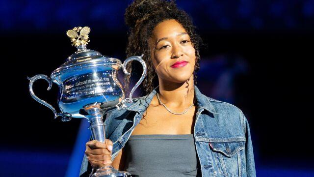 Mistrzyni Australian Open marzy się wielka rywalizacja z Igą Świątek