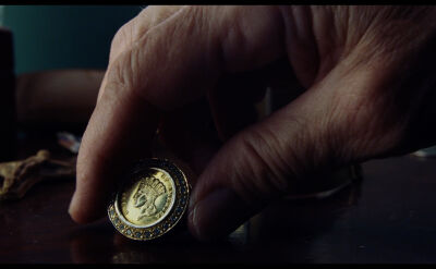 """Irlandczyk"". Film Martina Scorsese"