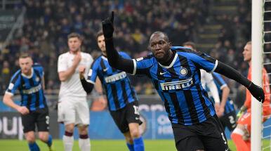 Ekspresowy gol Lukaku. Inter w ćwierćfinale Pucharu Włoch