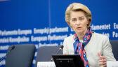 Korespondent TVN24 o decyzji Komisji Europejskiej ws. Izby Dyscyplinarnej SN