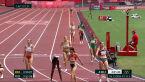 Tokio. Galant awansowała do półfinałów biegu na 1500 m kobiet