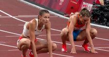 Tokio. Kaczmarek nie awansowała do finału biegu na 400 m kobiet