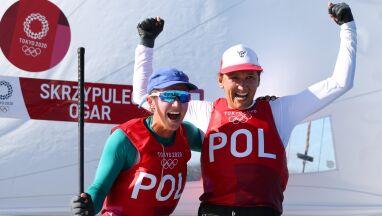 Trener polskich medalistek: tyle rzeczy dziwnych się wydarzyło