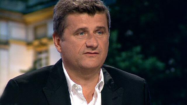 Janusz Palikot proponuje premierowi poparcie