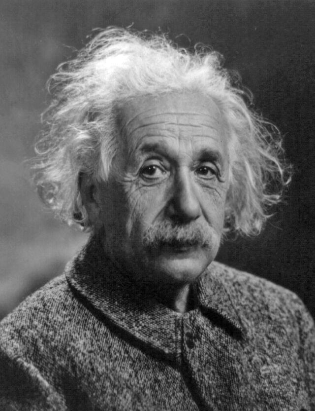 """""""Bóg wytworem ludzkiej słabości"""". List Einsteina na aukcji za miliony"""