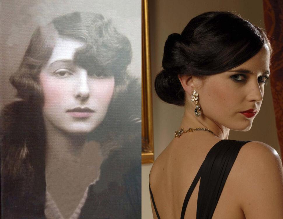 Polska Mata Hari, agentka Churchilla, kochanka Fleminga. Oto pierwowzór dziewczyny Bonda