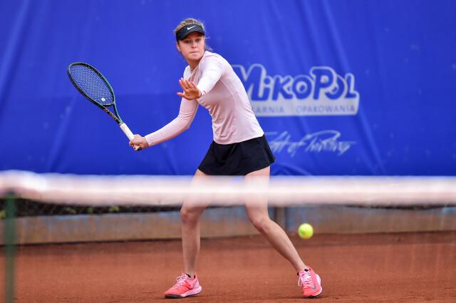 Młoda polska tenisistka przyłapana na dopingu