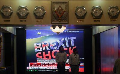 Długa droga do Brexitu