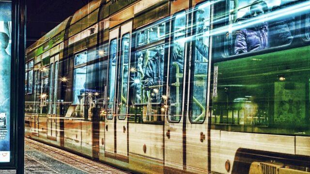 """Nocny autobus zamiast tramwaju na """"Pestce"""""""