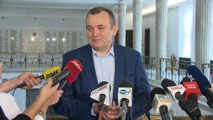 Gawłowski apeluje o ujawnienie dokumentów: niczego się nie wstydzę