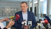 """""""Polityczna intryga"""". Gawłowski apeluje do prokuratury o ujawnienie dokumentów"""
