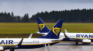 Linia lotnicza planuje zwolnienia. Pracę straci kilkaset osób