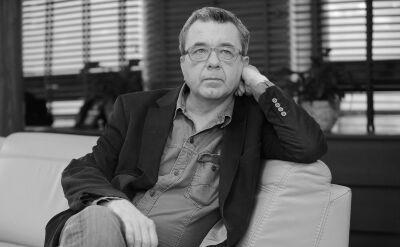 Pierwsza rocznica śmierci Grzegorza Miecugowa