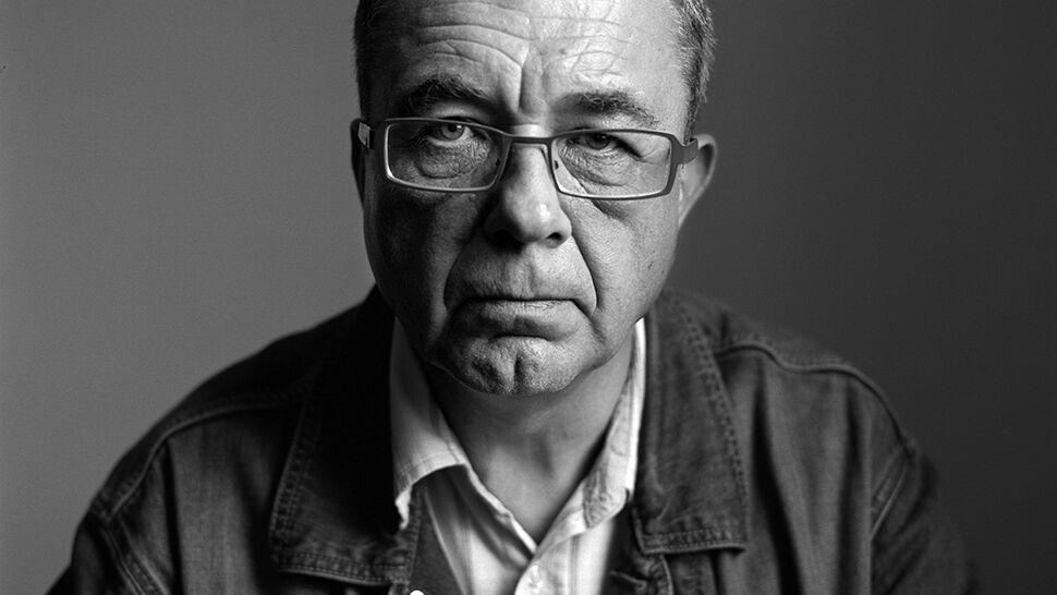 Grzegorz Miecugow zmarł w wieku 61 lat