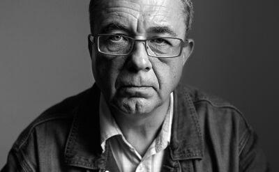 """Grzegorz Miecugow o """"Szkle Kontaktowym"""". """"Kontakt niekoniecznie na temat polityki jest paliwem tego programu"""""""