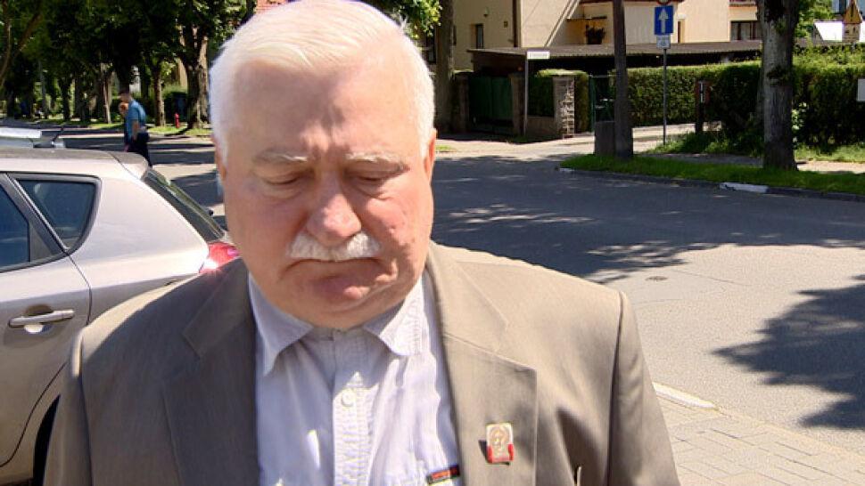 """Śledztwo w sprawie zeznań Wałęsy. """"Wszczynanie go w tej chwili jest kuriozalne"""""""