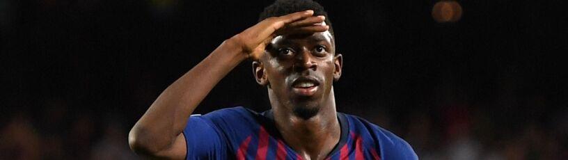 Zamiast grać, leczy kontuzję za kontuzją. Chce odejść z Camp Nou