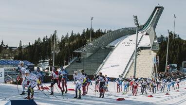 Norweskie zawody imprezą