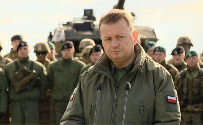 """""""Możemy w ramach NATO czuć się bezpiecznie"""""""
