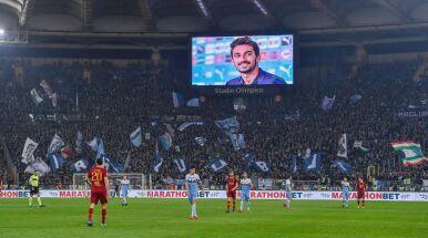 Włoski futbol oddał hołd pamięci Davide Astoriego.