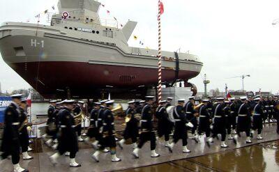 Nowy holownik dla Marynarki Wojennej