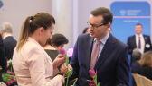 Premier z okazji Dnia Kobiet zachęca do badań profilaktycznych