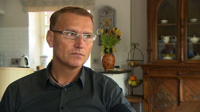 Ojciec Igora Stachowiaka: powiadomili nas, że syn został zatrzymany i nie żyje
