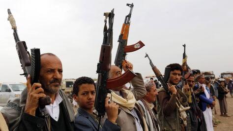 Huti grożą kolejnymi atakami  na rafinerie. Iran wyklucza spotkanie z Trumpem