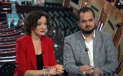 """""""Opozycja całkowicie poddała się, jeśli chodzi o elektorat przeciwny"""""""