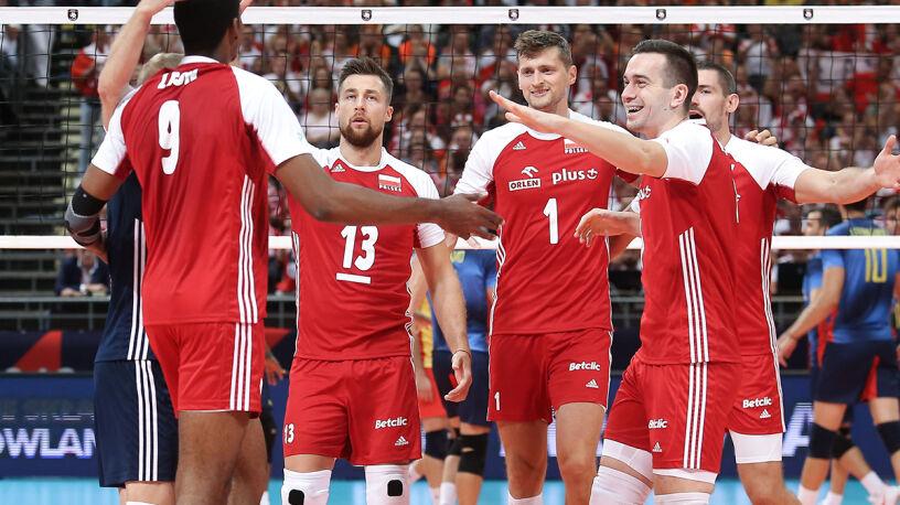 Polacy zdemolowali Hiszpanię. Są w ćwierćfinale mistrzostw Europy