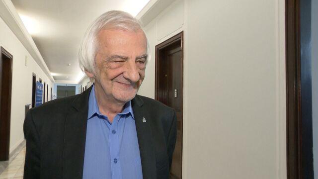 Ryszard Terlecki - kandydat w plebiscycie Mistrz Riposty 2019