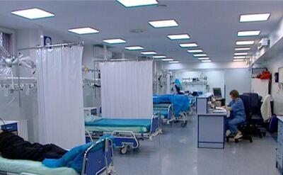 Co PiS zmienił w służbie zdrowia w ciągu czterech lat sprawowania władzy?