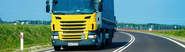 Raport: brakować będzie nawet  200 tysięcy kierowców
