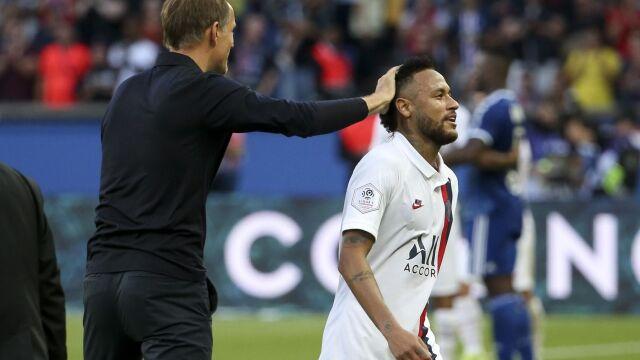 Neymar będzie mógł wrócić szybciej. Apelacja PSG przyjęta