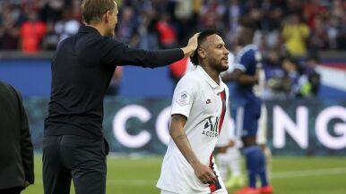 Neymar będzie mógł wrócić szybciej. Apelacja przyjęta