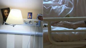Dostęp do hospicjów i opieki paliatywnej utrudniony