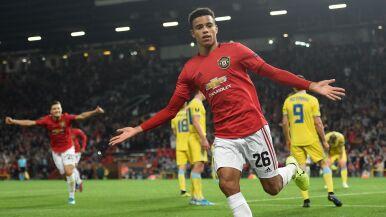 Nastolatek uratował United. Deklasacja w Razgradzie