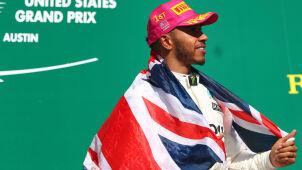 Mistrz Formuły E zachęca Hamiltona.