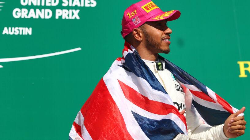 """Mistrz Formuły E zachęca Hamiltona. """"To byłby dla niego naturalny kierunek"""""""