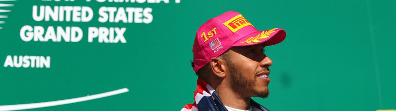 Mistrz świata F1 zrugany przez królową. Naruszenie etykiety przy stole