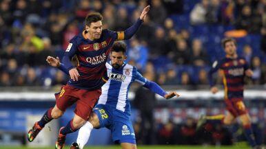 """Messi zaskoczył błyskotliwą ripostą. """"Jesteś naprawdę słaby"""""""
